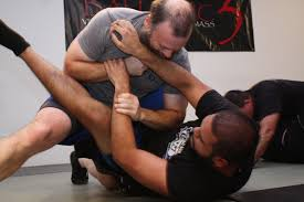 Aula de Submission Wrestling em Pirituba